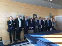 Navarracomercializará anualmente 9.000 contenedores de mercancías a través del puerto de Bilbao | Ordenación del Territorio | Scoop.it