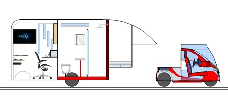 Sewer location in dorm-room car 2 | Technology into Architecture | Scoop.it