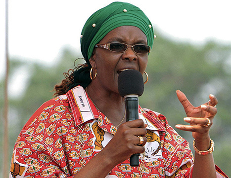 Zim's '6mln vendors' vow to defy govt | NGOs in Human Rights, Peace and Development | Scoop.it