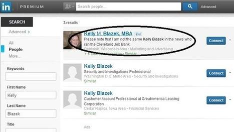 לינקדאין למקצוענים - כל הסודות והטיפים לשימוש ב- Linkedin | עולם הרשתות החברתיות- עולם בו קבוצות של אנשים מקיימים קשרים | Scoop.it
