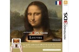 Visitez le Louvre sur une console Nintendo 3DS   Veille Technologique   Scoop.it
