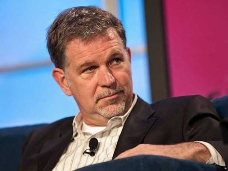 2 TV giants are plotting to bypass Netflix | screen seriality | Scoop.it