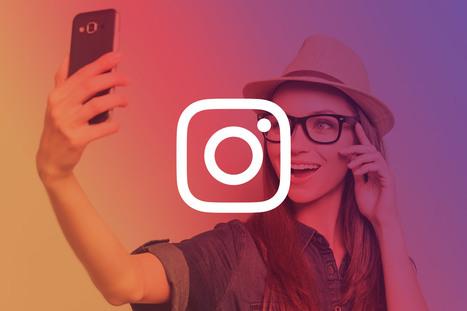 Instagram, gli inserzionisti attivi in un mese sono 500 mila | Social Media War | Scoop.it