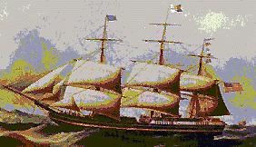 Les différentes sortes de bateaux au fil du temps | Evolution du bateau | Scoop.it
