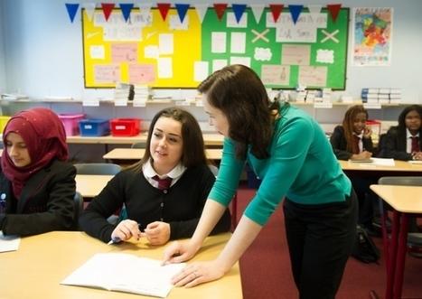 Scots teachers 'work an extra 11 hours' per week | Cllr David Baird | Scoop.it