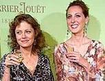 Susan Sarandon: «Concepii mia figlia  sulle scale di Piazza di Spagna» | FASHION & LIFESTYLE! | Scoop.it