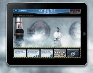 MythBusters ENHANCED Is Here! : Discovery Channel | Final Fantasy Science | Scoop.it