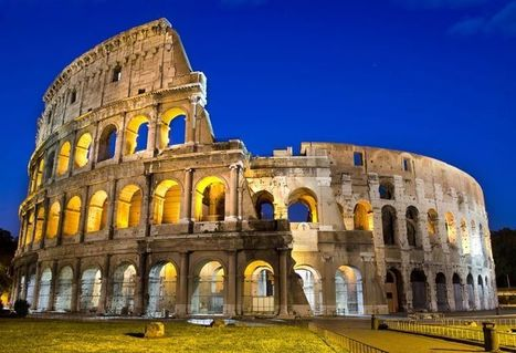 Photos: Gladiators of the Roman Empire | Ancient Rome | Scoop.it