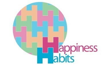 Getting the Happiness Habit | Happy City | Salud en Acción | Scoop.it