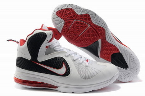 Cheap Nike Lebron 9 Shoes White Red Black [Nike Lebron 9-1] - $58.79 : Cheap Lebrons,Cheap Lebron 10,Cheap Lebron 9,Cheap Lebron X,Cheap Air Max,Cheap Kobe Shoes! | Lebron 11 Shoes,Cheap Lebrons,Cheap Lebron 10,Cheap Lebron 9 Shoes Sale Sneakershoestore.com | Scoop.it