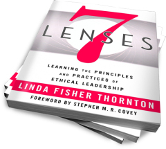The 7 Lenses of Ethical Leadership | Leadership | Scoop.it