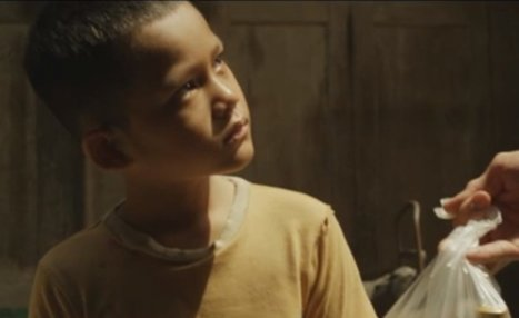 This Amazing Commercial From Thailand Will Make You Cry | Strange days indeed... | Scoop.it