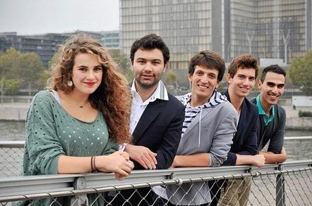 5 jeunes partent à la rencontre des initiatives interreligieuses | Société durable | Scoop.it