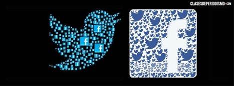 5 claves para enseñar en las aulas usando las redes sociales | educacion-y-ntic | Scoop.it