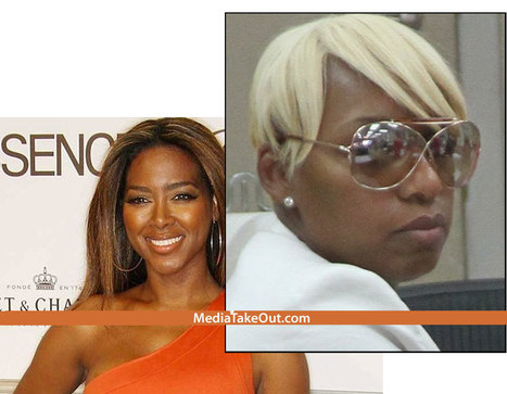 MTO EXCLUSIVE: It Finally Happened . . . The New Lady On The ATLANTA HOUSEWIVES . . . PUNCHES NeNe Leakes In Her FACE!! (We Got The FOOTAGE Too) - MediaTakeOut.com™ 2012   GetAtMe   Scoop.it