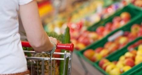Les soldes et l'alimentaire font chuter les prix en Juillet - Les Echos.fr | notre métier le commerce ! | Scoop.it