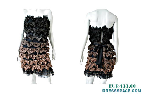 Embroidered Silk dress by Angelos-Frentzos - Clothing Women Dresses On Sale. | ANGELOS-FRENTZOS | Scoop.it