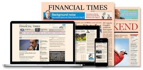 FT.com | Year 1 Micro - Market Failure | Scoop.it