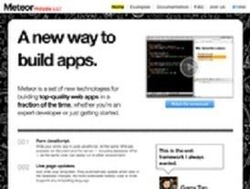 Create High-Quality Apps with Meteor | Blogfreakz - Web Design ... | Node.js News | Scoop.it