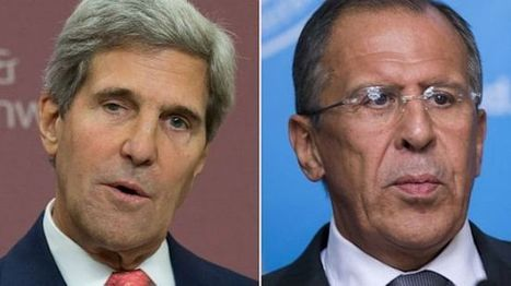 LAVROV Explain: 'US financial aid to Ukraine illegal' #Russia | Saif al Islam | Scoop.it