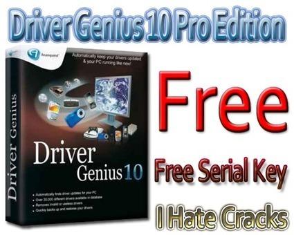 Driver Genius Professional Edition 10 -- 100% Discount | Freebie News | Freebie News | Scoop.it