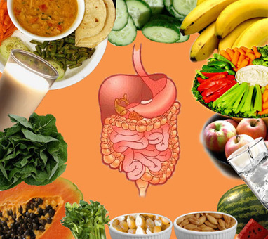Good Digestion Leads to Good Health | Ayurveda Tips | Scoop.it