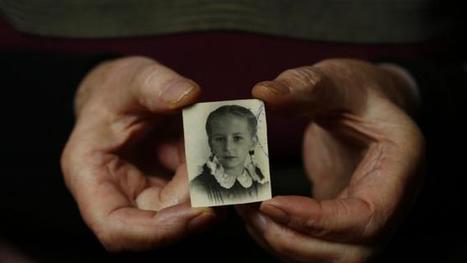 Surviving faces of the Holocaust | Social Media Slant 4 Good | Scoop.it
