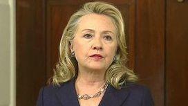 Clinton gives First Amendment lesson, urges end to violent protests | First Amendment | Scoop.it