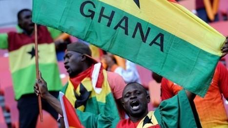 Ghana: Keeping one of Africa's stars of democracy shining - CNN International | Africa | Scoop.it