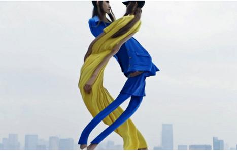 Influencia - Tendances - Luxe : l'Amour est de retour | Luxe & Tendances | Scoop.it