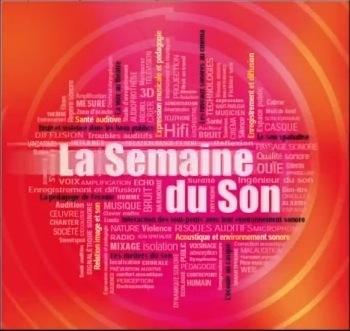 La Semaine du Son - Paris du 14 au 19 janv et du 20 au 27 janvier partout en France ainsi qu'à Bruxelles, Genève.... | Digital #MediaArt(s) Numérique(s) | Scoop.it