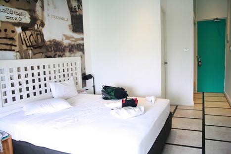 Hotel J (Negombo)  · YAMU | Luxury Hotels Sri Lanka | Scoop.it