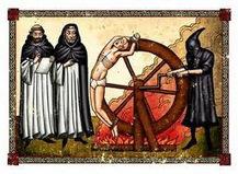 Horrores Humanos: las 10 peores máquinas de tortura de la Edad Media | Un poco del mundo para Colombia | Scoop.it