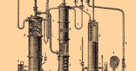 How To Build A Still at Home| Homemade Still Tutorial Plans | Vacuum Distillation | make a moonshine still | Scoop.it