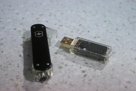 4 formas distintas de aprovechar una memoria USB - Bitelia | Hardware Libre | Scoop.it