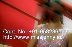 Talking about Delhi Escorts | Miss Jenny | Scoop.it