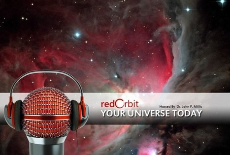 The Search For Dark Energy: Your Universe Today Podcast Series - Space News - redOrbit | Examining Philosophy | Scoop.it
