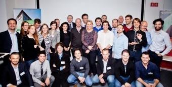 MIC Brussels: winnaars van het 4e Boostcamp en beknopte balans - Knack.be | Sander Beazar | Scoop.it
