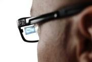 Fabrican unas smartglasses tan delgadas y ligeras como las gafas ordinarias | Salud Visual (Profesional) 2.0 | Scoop.it