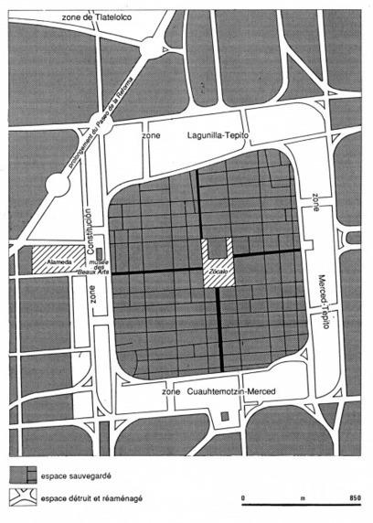 Les temporalités du patrimoine et de l'aménagement urbain | Muséification des villes | Scoop.it