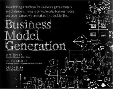 Business Model Innovation – an introduction | Excellent Business Blogs | Scoop.it