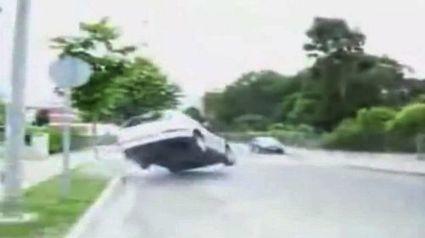 VÍDEO: Fazer drift não é para todos | Motores | Scoop.it