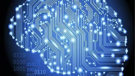 Pourquoi l'intelligence artificielle fait peur | METROPOLIS STUFF | Scoop.it
