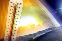 Especialistas dicen que aún es posible frenar el calentamiento de la atmósfera - Diario Hoy | Atmósfera, ecología y recreación | Scoop.it