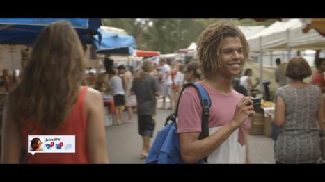 Social TV : le dispositif transmedia de la série Cut | My Social TV | Scoop.it