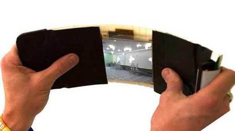 Flexcam - Biegsame Kamera für Panorama-Aufnahmen | Camera News | Scoop.it