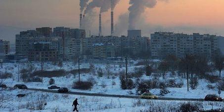 Santé et changement climatique:un appel à l'action immédiate | Ca m'interpelle... | Scoop.it