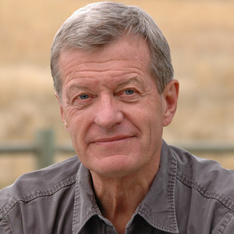 "Senator Max Baucus: ""Join the fight for paycheck fairness!"" 