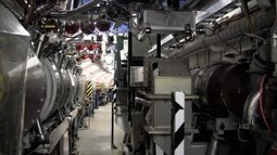A History of Science: Cornell High Energy Synchrotron Source | Nuclear Physics | Scoop.it
