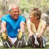 Glucosamine sulfate, chondroitin sulfate and msm can work for arthritis and joint pain.